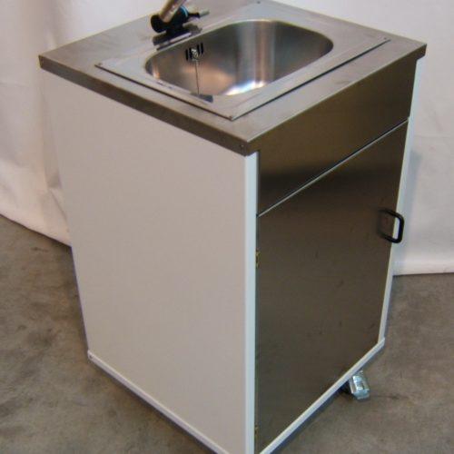 Warmwasser Hygiene